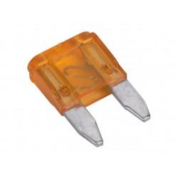 Bezpiecznik płytkowy mini 5A