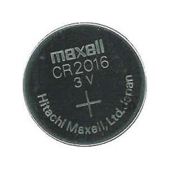 Bateria CR2016 3V